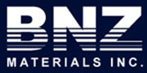 BNZ Materials, Monoco Inc supplier and manufacturing